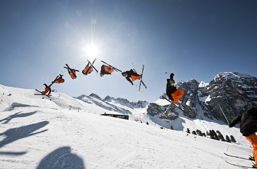 Ski Hire Neustift